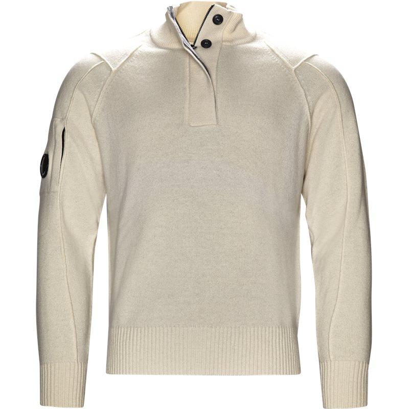 c.p. company C.p. company - turtle neck knitwear fra kaufmann.dk